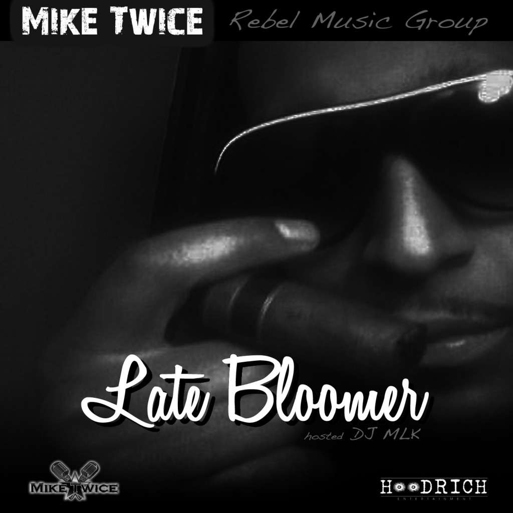 Late Bloomer Mike Twice